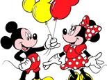 Mickey's 90th Birthday - November 16