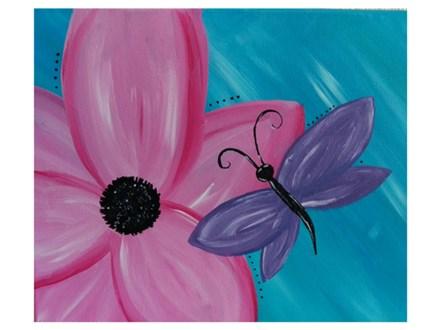 Garden Guest - Paint & Sip - Oct 4