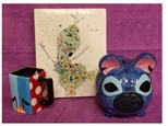 Summer Art Club - The Magic of Disney - July 9th & 10th or July 30 &31st