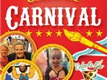 Carnival Day! Sunday, August 5, 2018