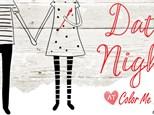 Jan 24 • Date Night
