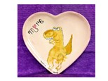 Paint Me A Story - T-Rex and the Mother's Day Hug - May 1st, 11th or 15th