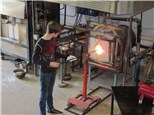 Glassblowing Basics - Level 1