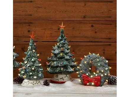 Christmas Tree Painting Workshop October 22nd