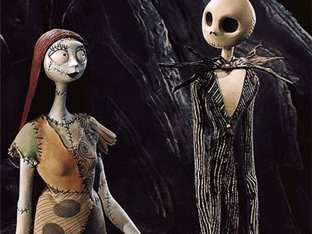 Jack & Sally's Night Out!