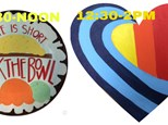 Pottery Patch Camp Tuesday, 7/24 DOUBLE DAYS CAMP!  Choose MORNING/AFTERNOON or BOTH!