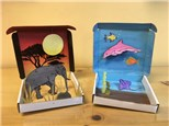 Single Day Workshop - Animal Diorama - June 13