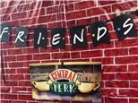 Friends Night, Friday, February 28, 6-9