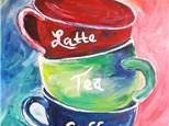 TILTED CAFFEINE