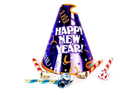 New Years Eve Bowling Celebration