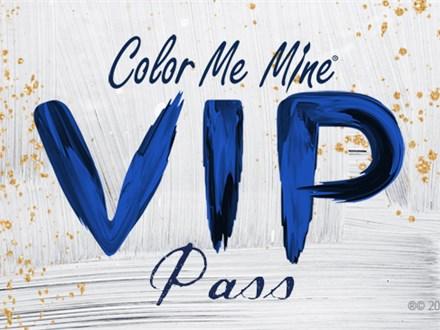 VIP Child Membership