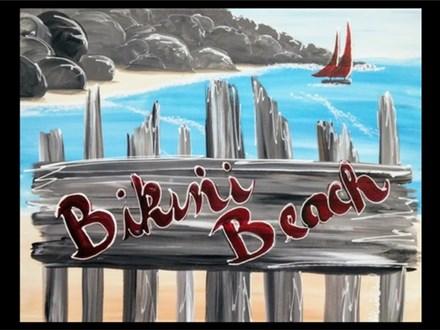 06/05 Bikini Beach $40