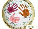 Fall Handprint Workshop- November 7th