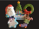 Family Ornament Box Set!