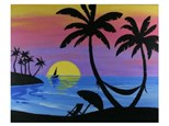 Paradise Found- Friday, July 20th- 7 to 9pm