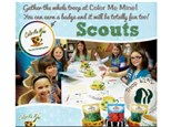 Scout Reward Party Package (Redondo Beach)