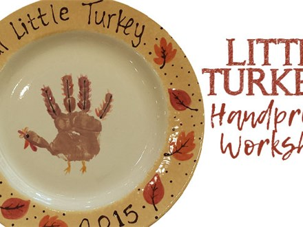 Memory Makers: Little Turkey - November 4