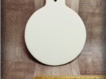 SUPER DEAL! Decorative Christmas Ornament - Ready to Paint