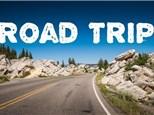 Summer Camp- Road Trip- August 6-10