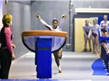 Parties: L.A. Valley College Gymnastics
