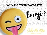 Emoji Fun KNO June 25, 2020