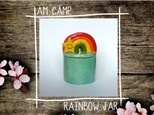 Rainbow Jar Camp: Wednesday, March 27th, Morning Camp 2019