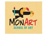 Monart School of Art at The Art Park - Kid's Night Out - Valentine's Day Card and Box Making Themed