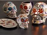 Sugar Skulls - Adult Workshop