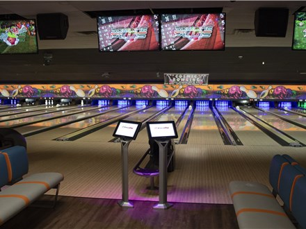 Bowling Tuesday Special 4:30PM - 10PM