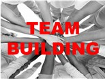 Team Building at PYOP Studio