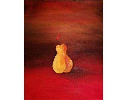 What a Pear?!