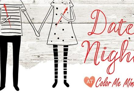 Valentine's Day Date Night