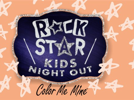 Kids Night Out Sept. 24th