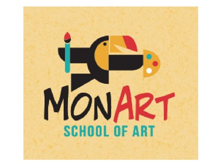 Monart School of Art at The Art Park - Kid's Night Out - Christmas Present Making