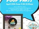 Poop Party!