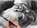 Live Draw Santa!