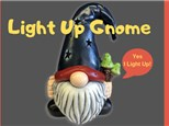 Light Up Gnome Mansion PTA Fundraiser - April 28th (PRIVATE)