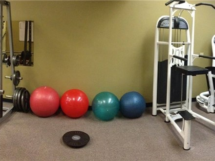 Forever Fit Strength Training