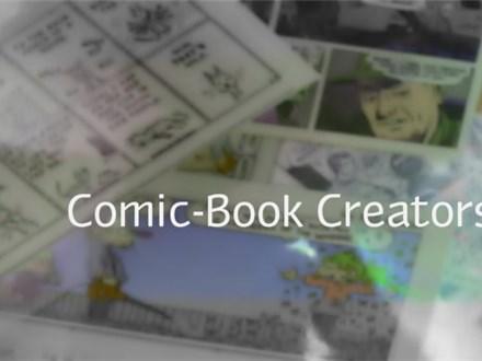 Comic-Book Creators