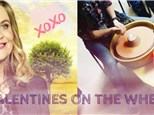 Galentines on the Wheel