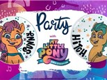My Little Pony Artzy pARTy