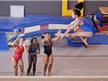 Parties: International Gymnastics Centre