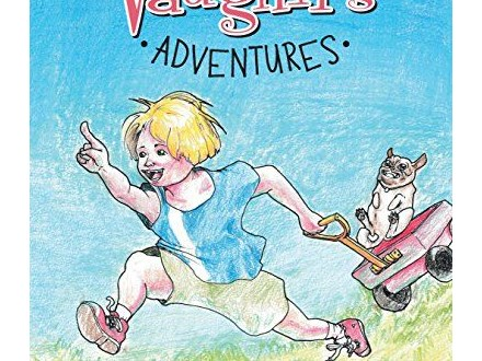 Story Time - Vaughn's Adventures - Evening Session - 02.19.18