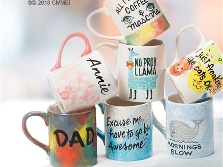 ToGo Mugs