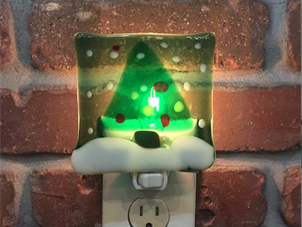 "Kids Night Out! ""Christmas Tree Night Lights"" Friday, November 24th 6p-8p"