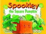 Mommy & Me Story Time:The Legend of Spookley the Square Pumpkin! (PM Class)