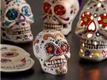 Family Sugar Skull Workshop- October 26