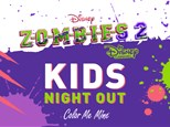 Disney's Zombies 2 Kids Night Out