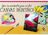 Adult Canvas Party