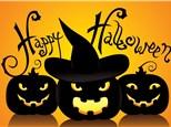 Halloween Party- October 19